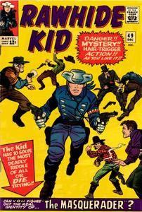 Rawhide Kid v1 049 1965