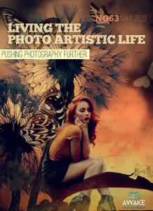 Living The Photo Artistic Life - May 2020