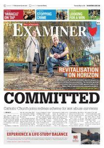 The Examiner - May 31, 2018
