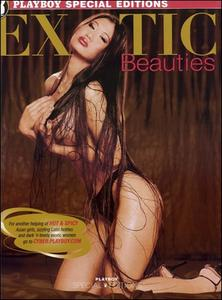 Playboy Special Editions - Exotic Beauties (November 2002)