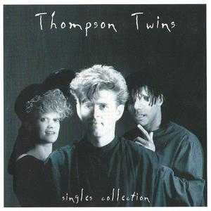Thompson Twins - Singles Collection (1996) {Camden/BMG}