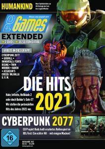 PC Games Germany – Februar 2021