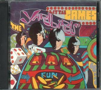 The Yardbirds - Little Games (1967) {1991, Reissue}
