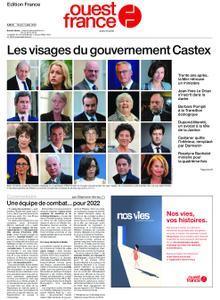 Ouest-France Édition France – 07 juillet 2020