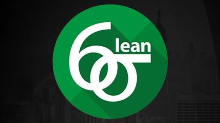 Lean Six Sigma Green Belt for IT (Accredited + Certified)