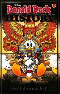 Donald Duck History Pocket/Donald Duck History Pocket - 08 - Goofy's Geschiedenis II