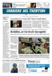 Corriere del Trentino – 06 marzo 2019