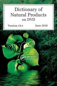 Dictionary of Natural Products on CD-ROM