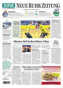 NRZ Neue Ruhr Zeitung Essen-Postausgabe - 19. März 2018