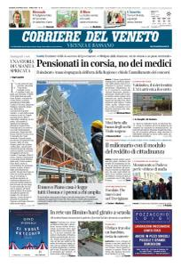 Corriere del Veneto Vicenza e Bassano - 28 Marzo 2019