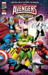 Avengers-Loki Unleashed 001 2019 Digital Zone