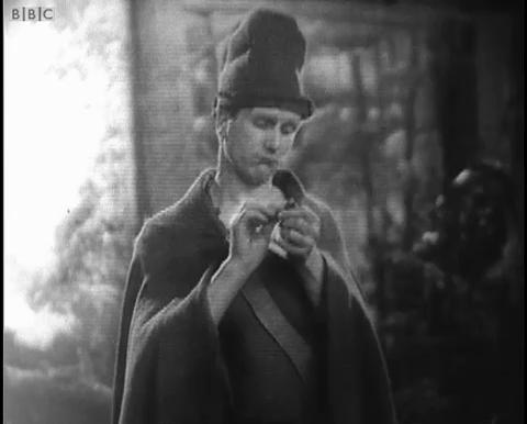 BBC - Buried Treasure the Peat Bog Murder Mystery (1954)