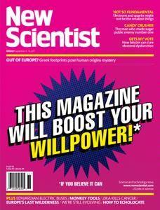 New Scientist - September 09, 2017