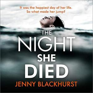 The Night She Died [Audiobook]