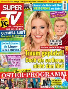 Super TV - 2 April 2020