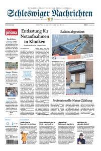 Schleswiger Nachrichten - 23. Juli 2019