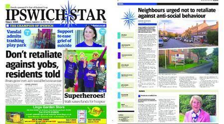 Ipswich Star – September 10, 2018