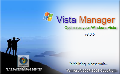 Yamicsoft Vista Manager 3.0.6 (32/64bit)