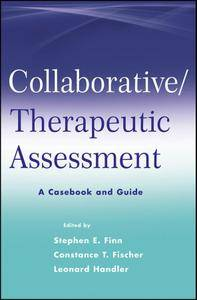 Collaborative / Therapeutic Assessment