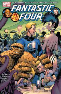 Fantastic Four 573 2010 digital Minutemen-InnerDemons