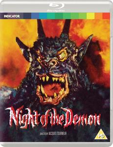 Night of the Demon (1957) Curse of the Demon