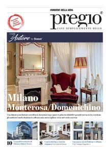 Corriere della Sera Trovo Casa Milano – 18 aprile 2019