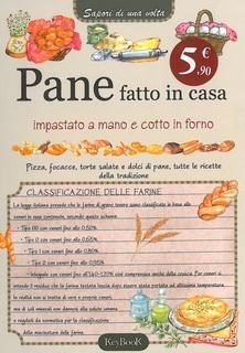 Pane Fatto in Casa (2011)