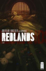 Redlands 12 (Scanlation #734) (2019)