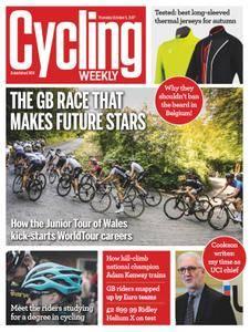 Cycling Weekly - October 05, 2017