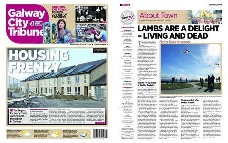 Galway City Tribune – March 30, 2018