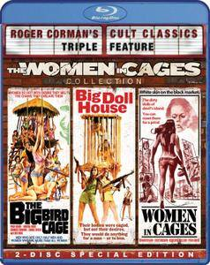 The Big Doll House (1971) + Extra