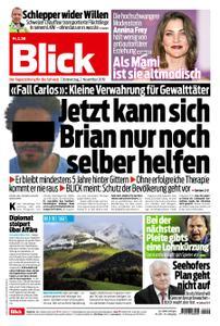 Blick – 07. November 2019