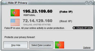 Hide IP Privacy v2.5.1.2
