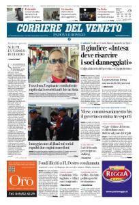 Corriere del Veneto Padova e Rovigo - 27 Gennaio 2018
