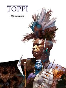 Warramunga (Toppi)