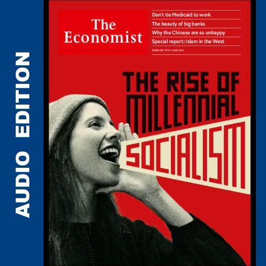 2020 Economist Diaries