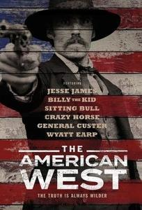 The American West S01E02