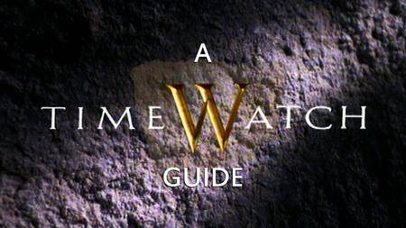 BBC Four: A Timewatch Guide - Season 4 (2017)