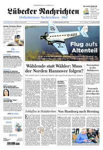 Lübecker Nachrichten Ostholstein Süd - 25. Januar 2019