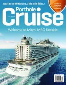 Porthole Cruise Magazine - Porthole Cruise Magazine – April/May 2018