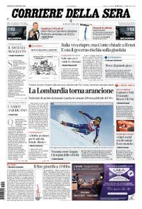 Corriere della Sera – 23 gennaio 2021