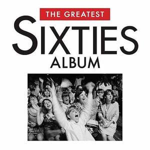 VA - The Greatest Sixties Album (2018)