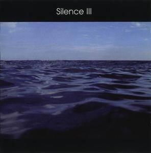 Pete Namlook & Dr. Atmo - Silence I-V (1992-2001) (Repost)