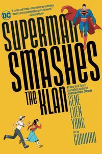 Superman Smashes the Klan 2020 digital Son of Ultron