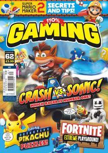 110% Gaming – 01 June 2019