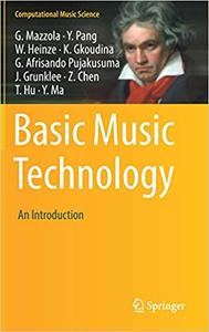Basic Music Technology: An Introduction