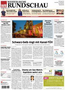 Westfälische Rundschau Iserlohn - 01. Juli 2019