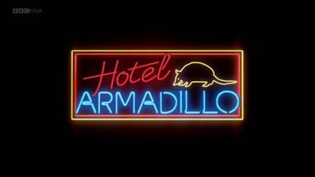 BBC - Natural World: Hotel Armadillo (2017)