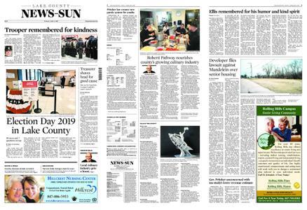 Lake County News-Sun – April 02, 2019