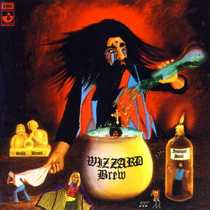 Wizzard - Wizzard Brew (1973) [Expanded Remastered Ed. 2006]